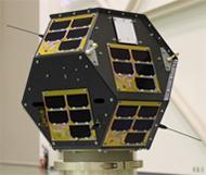 人工衛星「てんこう」
